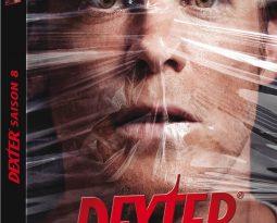 Série : Dexter, l'ultime saison (8) en vidéo le 11 juin