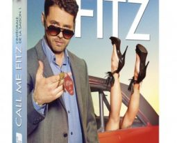 Preview Série TV : Call me Fitz avec Jason Priestley