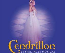 Event : Le spectacle musical de Cendrillon