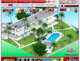 Dexter saison 6 : Lancement d'une application/jeu Facebook «Slice of Life»