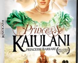 Concours : gagnez des DVD et Blu-Ray du film Princesse Kaiulani