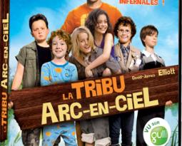 Concours Tribu arc en ciel : Gagnez des DVD et Blu-Ray