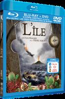 Concours L'île les naufragés de la terre perdue : Gagnez des DVDs et Combos Blu-ray/DVD