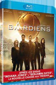 Concours : Gagnez des DVD et Blu-ray du film l'Ordre des Gardiens