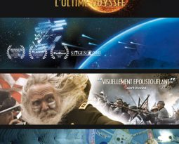 Concours Space Time, l'ultime odyssée: Gagnez 2 DVD et 2 Blu-ray