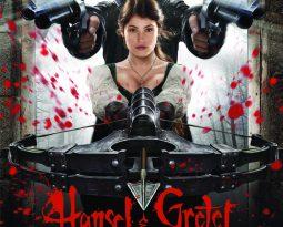 News : Hansel et Gretel – Witch Hunters, affiche définitive et nouvelle bande-annonce