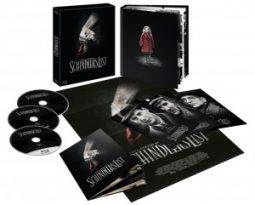 News : La liste de Schindler en  coffret collector DVD et Blu-ray le 9 avril 2013