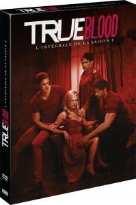 Concours True Blood saison 4 : DVD et Blu-Ray à gagner + bande-annonce saison 5