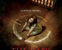 Critique : The Baby avec Allison Miller, Zach Gilford, Sam Anderson