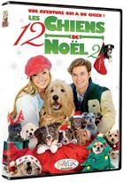 Concours Kids : Gagnez des DVD du film Les 12 chiens de Noël 2