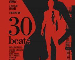 Critique :  30 beats d'Alexis Lloyd avec Lee Pace, Vahina Giocante,…