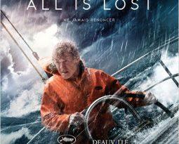 Critique : All is Lost de J. C. Chandor avec Robert Redford