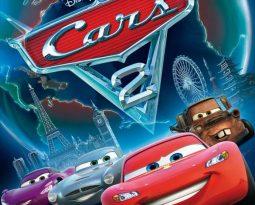 Critique Cars 2 de John Lasseter et Brad Lewis