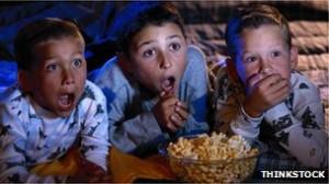Nouvelle Rubrique Kids sur Ciné-Toile