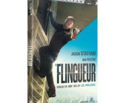 DVD : Le flingueur (The Mechanic) avec Jason Statham