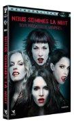 Test DVD : Nous sommes la nuit de Dennis Gansel