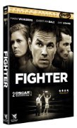 DVD : Fighter de David O. Russell avec Mark Wahlberg, Christian Bale