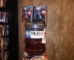 True Blood saison 4 et promo du coffret DVD saison 3 (suite)