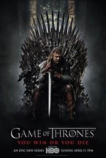 Série : Game Of Thrones, le trône de fer – Preview