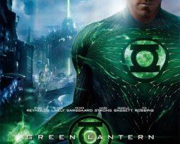 Critique Green Lantern de Martin Campbell avec Ryan Reynolds