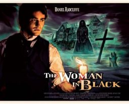 News : La Dame en noir de James Watkins avec Daniel Radcliffe