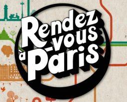 Web- Série : Rendez-vous à Paris la chaîne humour en séries dans la french capitale