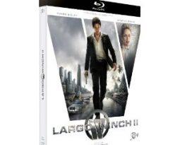 DVD : Largo Winch 2 de Jérôme Salle
