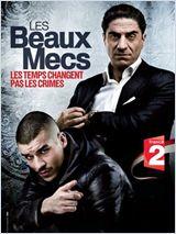 Preview : Les beaux mecs, série diffusée sur France 2 le 16 Mars