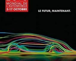 Concours Mondial de l'Automobile : gagnez des invitations