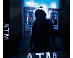 DVD : ATM de David Brooks (II) avec Alice Eve, Josh Peck, Brian Geraghty