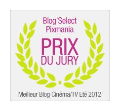 Auto promo Cine-Toile.com – News : Application Iphone, Meilleur blog cinéma/TV de l'été by Pixmania, et plus…