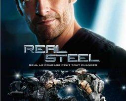 Critique : Real Steel de Shawn Levy avec Hugh Jackman