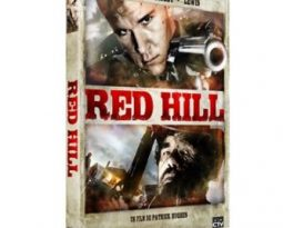 DVD : Red Hill avec Ryan Kwanten (True Blood)