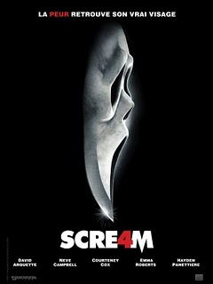Critique : Scream 4 de Wes Craven (Sans Spoilers)