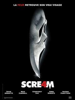 Critique : Scream 4 de Wes Craven (Sans Spoilers)