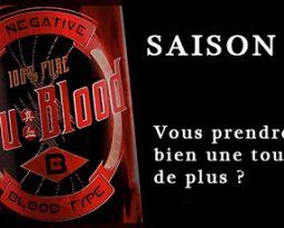 True Blood saison 4 : blog, comics et autre news…