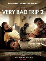 Critique : Very Bad Trip 2 de Todd Phillips avec Bradley Cooper