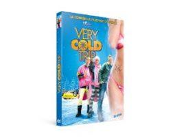 DVD : Very Cold Trip de Dome Karukoski (Napapiirin sankarit)