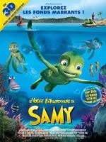 Critique : Le voyage extraordinaire de Samy