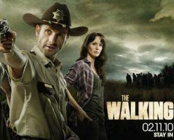 Preview série : Walking Dead sur Orange Cinéma séries le 20 mars 2011