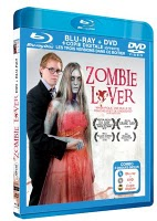 Concours : Gagnez des DVD et Blu-ray Combo Zombie Lover