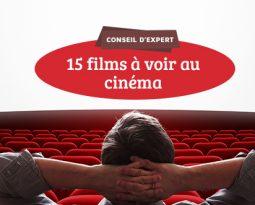 Les films de la rentrée au cinéma – Septembre 2014 (et petite surprise…)