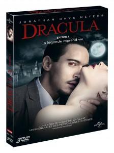 Dracula La série