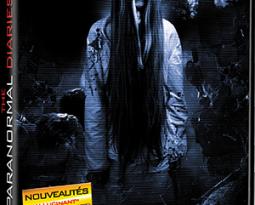 Concours Terminé – Gagnez des DVD de The Paranormal Diaries : Clophill