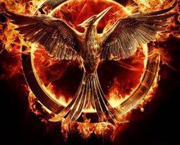 Hunger Games La Révolte – Partie 1 Buzz et App' Le Geai Moqueur