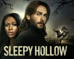 La saison 1 de Sleepy Hollow avec son cavalier sans tête débarquent sur W9 !