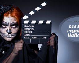 Happy Halloween! Sélection Ciné et DVD