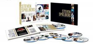 Coffret Spielberg