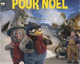De La Neige Pour Noël au cinéma le 26 novembre