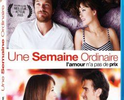 Terminé – Gagnez 3 Blu-ray d' Une Semaine Ordinaire avec Jason Bateman, Olivia Wilde, Billy Crudup
